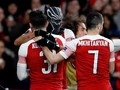 Hasil Drawing Liga Europa: Arsenal vs Napoli