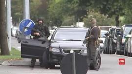 VIDEO: Saksi Ceritakan Penembakan di Masjid Selandia Baru