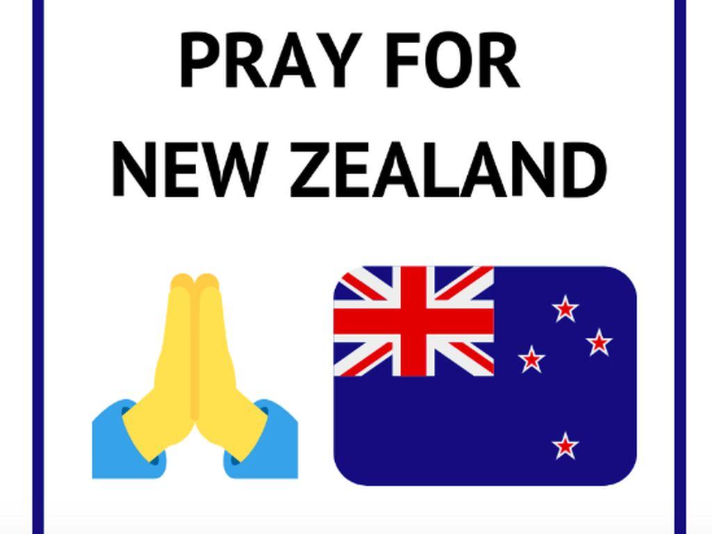 Keuskupan ini mengucapkan belasungkawa mendalam pada saudara para umat Muslim yang kehilangan nyawa dalam penembakan brutal di Selandia Baru. Foto: istimewa