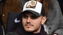 Pirlo Kritik Perilaku Icardi di Inter Milan