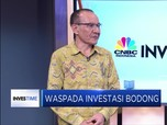 OJK: 30% Investasi Bodong Berbentuk Multi Level Marketing