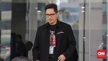KPK Seret 3 Tersangka dari 2 Kasus Korupsi ke Persidangan