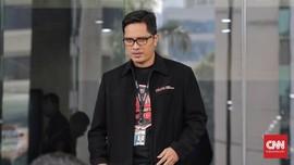 KPK Tak Pedulikan Tersangka Meikarta Mengadu ke Jokowi