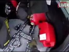 Disiarkan Live, Ini Pelaku Penembakan di Masjid Selandia Baru