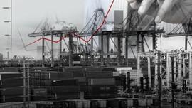 Ekonomi Indonesia Tersengat Efek Virus Corona