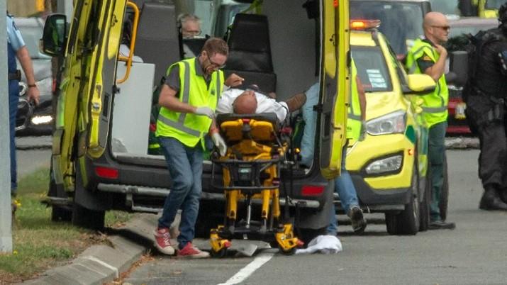 Perhatian! Jangan Sebar Konten Video Penembakan Selandia Baru