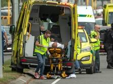 Pelaku Penembakan Masjid Selandia Baru Hanya Satu Orang?