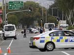 Reaksi Dunia Tentang Penembakan di Masjid: Marah & Sedih
