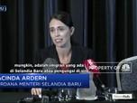 PM Selandia Baru Kecam Penembakan di Christchurch