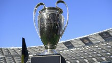 Drawing Liga Champions: Peluang 12 Big Match di 16 Besar