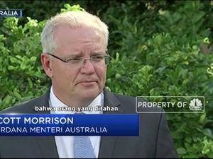 Seorang Pelaku Penembakan Ternyata WN Australia