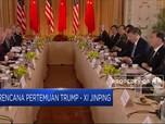 Pertemuan Trump- Xi Jinping Didorong untuk Digelar April