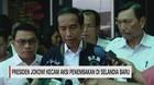 Presiden Jokowi Kecam Aksi Penembakan di Masjid Selandia Baru