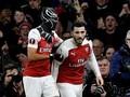 Teror 'Black Panther' di Arsenal vs Napoli