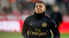 Tim Favorit Mbappe di Video Gim: Liverpool