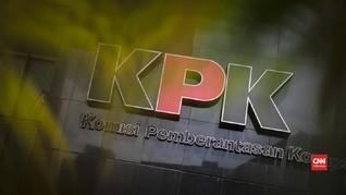 KPK Eksekusi Tiga Pejabat Sinar Mas ke Lapas Tangerang