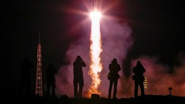 Rusia Kirim 'Fedor', Robot Asisten Kosmonaut Penghuni ISS