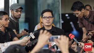 KPK Amankan Uang Dalam OTT Direktur Krakatau Steel