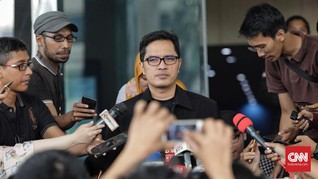 OTT Suap Impor, KPK Duga Transfer Uang via Money Changer