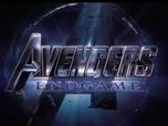 Bocoran Avengers Endgame: Kostum dan Deretan Jagoan Baru