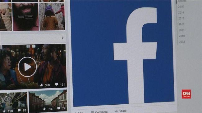 VIDEO: Facebook Janji Gelar Penyelidikan Usai Layanan 'Down'