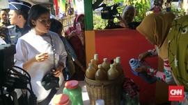 Sri Mulyani Berambisi Banyak Koperasi Salurkan Kredit Mikro
