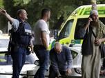Kabar Terbaru Kondisi WNI Korban Penembakan Selandia Baru