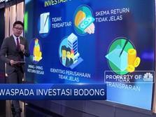 Kantong Bolong Investasi Bodong