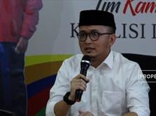 Pernyataan Tim Jokowi Soal Tertangkapnya Ketum PPP