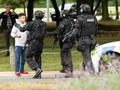 Enam WNI Berada di Lokasi Penembakan Masjid Selandia Baru