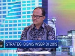 WSBP Bangun Pabrik Rp 500 M di Kalimantan Timur
