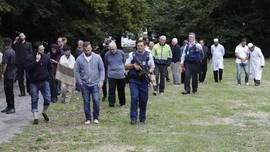 Usai Teror, Warga Selandia Baru Serahkan Senjata ke Polisi