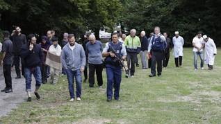 Kondisi 2 WNI Korban Teror Selandia Baru Berangsur Pulih