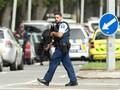 Facebok Hapus 1,5 Juta Video Penembakan Selandia Baru
