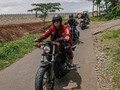 Puluhan Pecinta Moge Asal Indonesia akan Keliling 3 Negara