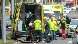 'Kabur' dari Afghanistan dan Suriah, Mati di Selandia Baru