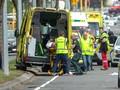 Ledakan di Selandia Baru, 6 Penduduk Luka-luka
