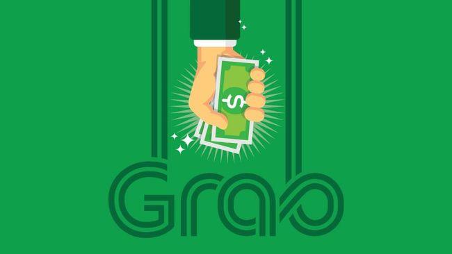 Grab Diguyur Rp12 T dari Investor Jepang Kembangkan Fintech