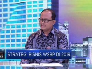 WSBP Bidik Kontrak Baru Rp 10,3 T di 2019