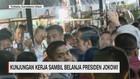 Kunjungan Kerja Sambil Belanja Presiden Jokowi