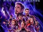 Avengers Endgame: Mahakarya 11 Tahun Perjalanan Sinema Marvel