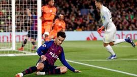 Nasib Nahas Coutinho: Cedera dan Dicela Fan Barcelona