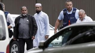 2 WNI Korban Penembakan di Masjid Selandia Baru Warga Sumbar