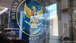 Geger Situs BSSN Diretas, Websitenya Langsung Ditutup