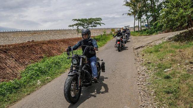 Komunitas Cengkir Klopo Jelajahi Keindahan Alam Jawa Tengah
