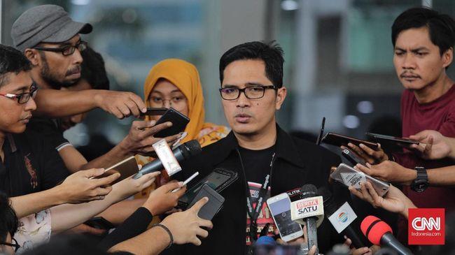 Pelanggaran Etik, KPK Pastikan Pernyataan Irjen Firli Keliru