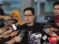 Kasus Suap DAK, KPK Periksa Sekjen DPR dan Wakil Bupati Arfak