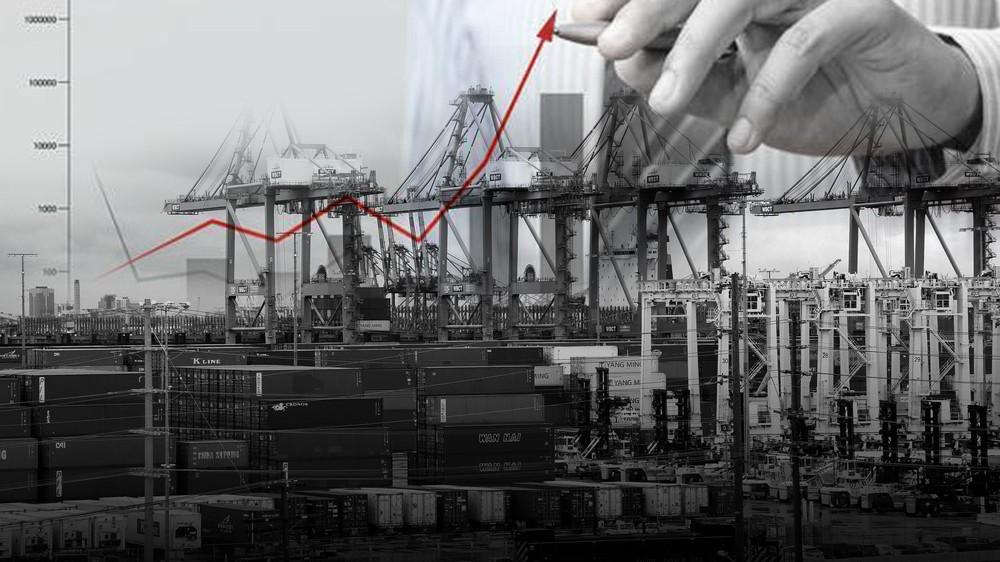 Neraca Dagang RI di Februari 2019 Catatkan Surplus