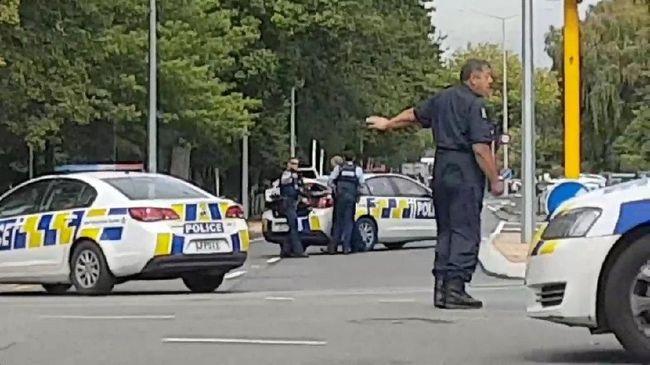 Penembakan Di Selandia Baru Facebook: Facebook Hapus 1,5 Juta Video Penembakan Masjid Selandia Baru