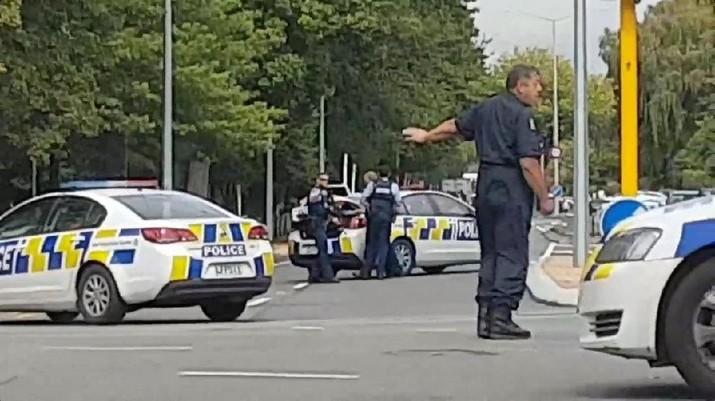 Facebook Hapus 1,5 Juta Video Penembakan Masjid Selandia Baru
